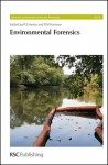 Environmental Forensics - Royal Society of Chemistry, Royal Society of Chemistry, Stephen M. Mudge, Andrew Ball, James R. Ehleringer