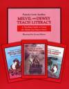 Melvil and Dewey: set includes teacher guide and 3 student books) - Pamela Curtis Swallow, Lorena Eliasen, Judith Schroeder