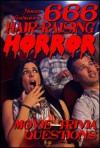 666 Hair-Raising Horror Movie Trivia Questions! - James Newman