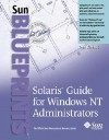 Solaris Guide for Windows NT Administrators - Tom Bialaski