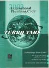 International Plumbing Code: Turbo Tabs - International Code Council