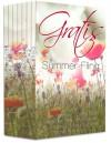 Gratis: Summer Fling - Chloe Thurlow