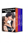 Harper's Rock Novels Boxed Set - JJ Ellis, TA Ellis
