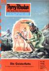 Perry Rhodan 105: Die Geisterflotte - Clark Darlton