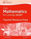 Core Mathematics for Cambridge Igcse. Teacher's Resource Kit - David Rayner