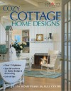 Cozy Cottage Home Designs (Home Plans) - Creative Homeowner