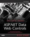 ASP.Net Data Web Controls Kick Start - Scott Mitchell