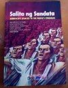 Salita ng Sandata: Bonifacio's Legacies to the People's Struggles - Bienvenido Lumbera, Judy Taguiwalo, Rolando B. Tolentino, Gerry Lanuza, Gonzalo Campoamor II
