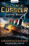 Meeresdonner: Ein Isaac-Bell-Roman (Reihenfolge der Isaac-Bell-Abenteuer, Band 5) - Michael Kubiak, Clive Cussler, Justin Scott