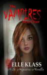 The Vampires Next Door - Elle Klass
