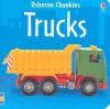 Trucks (Chunckies) - Jo Litchfield