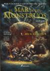 El mar de los monstruos (Percy Jackson y los dioses del Olimpo, #2) - Rick Riordan, Santiago del Rey