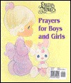 Prayers for Boys and Girls - Regina Press