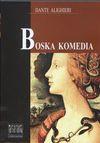 Boska Komedia - Dante Alighieri, Agnieszka Kuciak