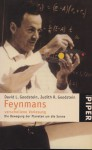 Feynmans verschollene Vorlesung: Die Bewegung der Planeten um die Sonne - David L. Goodstein, Judith R. Goodstein, Anita Ehlers