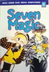 Seven Magic Flower Vol. 6 - Yu Asagiri