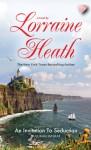 An Invitation to Seduction - Bujukan Hasrat - Lorraine Heath