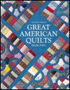 Great American Quilts Book 2 1995 - Leisure Arts, Oxmoor House
