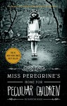 Miss Peregrine's Home for Peculiar Children Sampler - Ransom Riggs