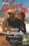 Own the Night - Debbi Rawlins