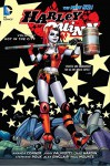 Harley Quinn Vol. 1: Hot in the City (The New 52) - Amanda Conner, Jimmy Palmiotti
