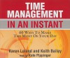 Time Management in An Instant - Karen Leland, Keith Bailey, Kate Pippinger