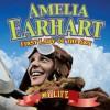 Amelia Earhart - Judy Wearing