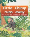 Little Chimp Runs Away - Jenny Giles