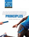 Paperback Vol. 2 of Accounting Principles - Jerry J. Weygandt