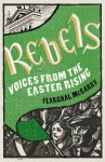 Rebels: Voices from the Easter Rising - Fearghal McGarry