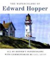 The Watercolors of Edward Hopper - Gail Levin, Edward Hopper, Whitney Museum of American Art