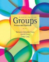 Groups: Process and Practice, 8th Edition - Cindy Corey, Marianne Schneider(Marianne Schneider Corey) Corey, Gerald Corey