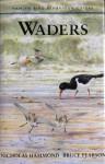 Waders (Hamlyn Bird Behaviour Guides) - Nicholas Hammond, Bruce Pearson