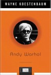 By Wayne Koestenbaum Andy Warhol (Penguin Lives) (1st First Edition) [Hardcover] - Wayne Koestenbaum