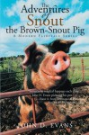 The Adventures of Snout the Brown-Snout Pig: A Modern Fairytale Series - John D. Evans