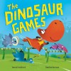 The Dinosaur Games. - David Bedford