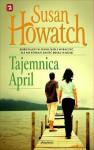 Tajemnica April - Susan Howatch