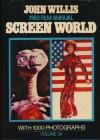 Screen World: 1983 Film Annual, Vol. 34 - John Willis