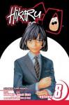 Hikaru no Go: The Pro Test Preliminaries: Day Four, Vol. 8 - Yumi Hotta, Takeshi Obata