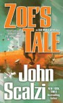 Zoe's Tale (Old Man's War, #4) - John Scalzi