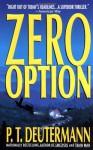 Zero Option - P.T. Deutermann