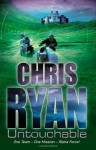 Untouchable - Chris Ryan