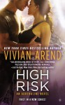 High Risk - Vivian Arend