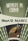 Artists in Crime: Inspector Roderick Alleyn #6 (Inspectr Roderick Alleyn) - Ngaio Marsh