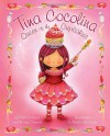 Tina Cocolina: Queen of the Cupcakes - Pablo Cartaya, Kirsten Richards, Martin Howard