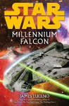 Millennium Falcon - James Luceno