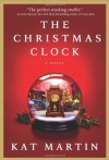 The Christmas Clock - Kat Martin