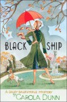 Black Ship - Carola Dunn