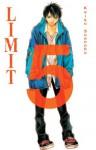 The Limit, 5 - Keiko Suenobu