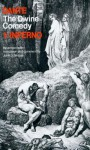 The Divine Comedy: Volume 1: Inferno - Dante Alighieri, John D. Sinclair